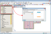 CYPECAD MEP. Introduction tools
