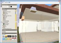 CYPECAD MEP. 3D views